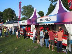 Night At The Park 2015 Den Haag, Zuiderpark #natp #parkpop