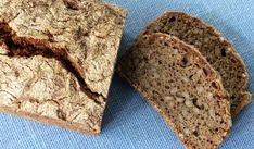 Multigrain bread with whole grain for a more even blood sugar - Bread & Mill