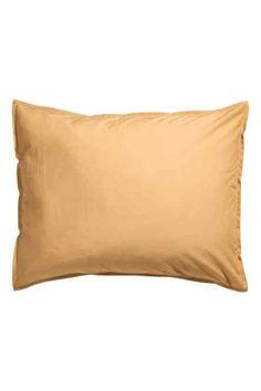 Poszewka na poduszkę z bawełny