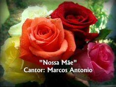 Mãe (A melhor Música de Mãe do Brasil) - Marcos Antonio