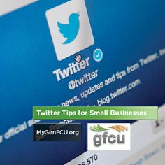 How to make your small business shine using Twitter