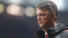 Louis van Gaal: 'I do not think I will return to coaching'