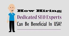 How Hiring #DedicatedSEO Experts Can Be Beneficial In USA?  #SEOExperts #SEOBenefits #Marketing