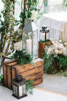 36 Rustic Wooden Crates Wedding Ideas 36 Rustic Wooden Crates Wedding Ideas ❤️ wooden crates wedding decoration rustic with lantern candles and greenery ideas arch and vow Fall Wedding, Rustic Wedding, Wedding Bride, Wedding Ideas, Trendy Wedding, Chic Wedding, Wedding Hair, Wedding Flowers, Wedding Planning