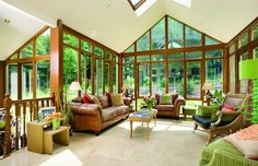 Mozolowski & Murray are experts in the design and manufacture of bespoke conservatories, luxury orangeries, sun lounges, garden rooms and extensions. 3 Season Porch, Conservatory Ideas, Conservatories, House Extensions, Sunrooms, Lounges, Bespoke, Spaces, Luxury