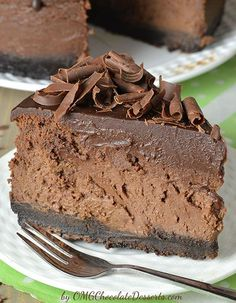 Chocolate-Cheesecake-Pinterest-