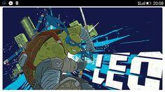 Ninja Turtles 2014, Teenage Mutant Ninja Turtles, Tortugas Ninja Leonardo, Ninja Turtle Drawing, Turtles Forever, Shadow Images, Tmnt Comics, Civil Wars, Turtle Love
