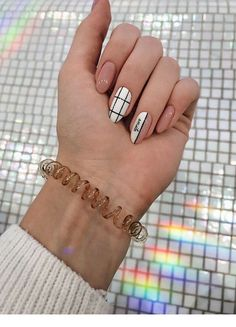 long almond nails natural almond spring nails - New Site Matte Almond Nails, Natural Almond Nails, Long Almond Nails, Long Nails, Minimalist Nails, Nail Manicure, Gel Nails, Glitter Nails, Almond Nails Designs