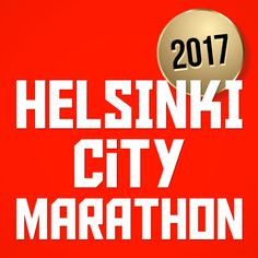Helsinki City Marathon - Finland Contact us to book a trip there. www.fittotravelvacations.com