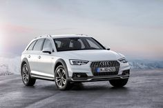 The first 2017 Audi A4 Allroad Quattro diesel engine will be a four-cylinder 2.0 liters that comes with two states of tuning...A4 Allroad release date will