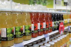 El mejor refresco para aliviar el calor ;) #ZumoEco #Zumo #Juice #OrganicJuice #Bio #Eco #Refresco