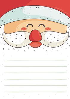 Φτάνουν οι μέρες που τα παιδιά μας θα ζητήσουν το δώρο τους από τον Άγιο Βασίλη. 8 εκτυπώσιμα γράμματα για να διαλέξει το παιδί σας όποιο του αρέσει!!