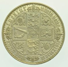 #UK Very rare 1847 plain edge proof gothic crown british silver coin from victoria 8000,00 GBP  http://www.cliart.it/?df=360959950592&pid=15   #Marketitaliano.it #ENG