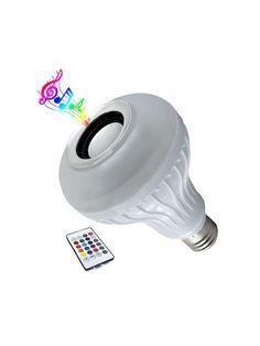 LED Λάμπα PAR30 E27 12W RGBW BLUETOOTH με ηχείο Αν ενδιαφέρεστε για αυτό το προϊόν επικοινωνήστε μαζί μας LED+Λάμπα+++PAR30+E27+12W+RGBW+BLUETOOTH+με+ηχείο Led, Bluetooth