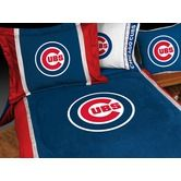 chicago cubs twin/full comforter setchicago. $69.99. chicago