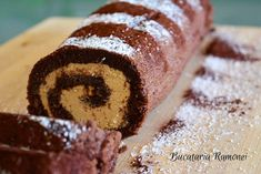 Cake Rolls, Desserts, Food, Mascarpone, Mince Pies, Tailgate Desserts, Deserts, Eten, Postres