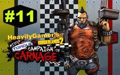Borderlands 2 Gameplay Walkthrough-Part 11 Mister Torgue's DLC 1080p PC ...