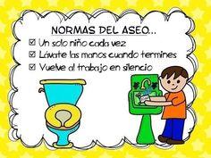 94 ideas de CARTELES PARA EL BAÑO   carteles de baño ...