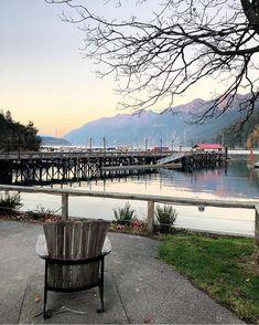 """151 отметок «Нравится», 1 комментариев — """"Nash Vancouver"""" 🇨🇦 (@nashvancouver) в Instagram: «Продуктивного вам понедельника, друзья!✨🍁Успевайте насладиться замечательными, солнечными и тёплыми…»"""