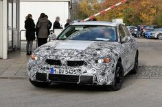2018 BMW 3 Series spied testing again #bmw # #series http://anchorage.remmont.com/2018-bmw-3-series-spied-testing-again-bmw-series/  # 2018 BMW 3 Series spied testing again Exclusive images and spy shots preview new 2018 BMW 3 Series, which could come with a Tesla rivalling all-electric model The next BMW 3 Series has been spotted by our spy photographers again, this time showing a car with bodywork closer to what we're expecting of the final production model. The latest spy shots show…