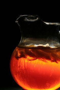 #Icedtea, #drinks