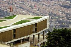 Colegio Santo Domingo Savio – Medellín Colombia