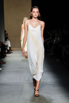 Narciso Rodriguez | Spring 2016 | Look 25