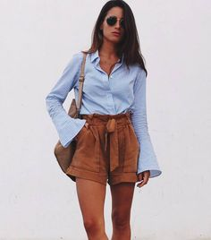 25 Super Cute Summer Outfits , For More Fashion Visit Our Website cute summer outfits, cute summer outfits outfit ideas,casual outfits 25 Supe. Mode Outfits, Casual Outfits, Fashion Outfits, Fashion Trends, Womens Fashion, Fashion Pics, Girly Outfits, Ladies Fashion, Fashion Ideas