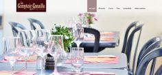 Création site internet PME pour le restaurant Le Comptoir Canaille à Genève en Suisse. Le restaurant Le Comptoir Canaille a fait confiance à Edenweb pour la création de son nouveau site web www.comptoircanaille.ch