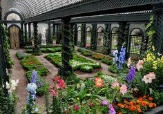 Doris Duke Gardens   Daily Garden 043 – Duke Farms, NJ —studio g garden design and ...