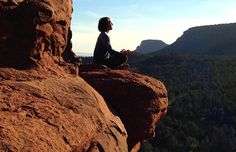 5 Step Meditation for Anxiety Obliteration!