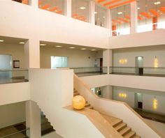Egade itesm campus santa fe ubicaci n ciudad de m xico for Estudios superiores de diseno de interiores