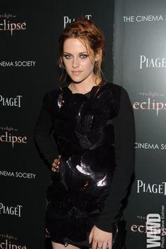 Kristen Stewart. Balenciaga