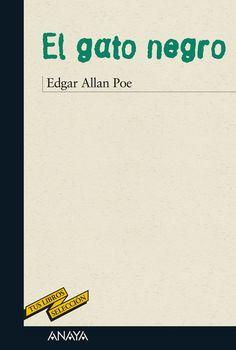 El gato negro (Clásicos - Tus Libros-Selección): Amazon.es: Edgar Allan Poe…