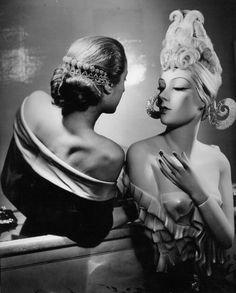 Photo by Federico Patellani, 1949.