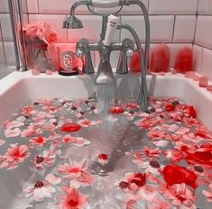 Image discovered by milkymatcha. Find images and videos about pink, aesthetic and flowers on We Heart It - the app to get lost in what you love.