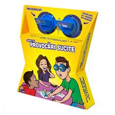 Joc cu provocari sucite Zing, Upside down challenge   Noriel Round Sunglasses, Challenges, Cabinet, Products, World, Games, Eyeglasses, Clothes Stand, Round Frame Sunglasses