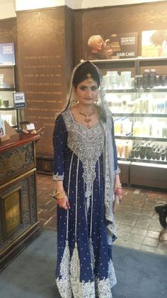 Bride Sarita hair by Samina & make up by Melanie at Civello Rosedale.