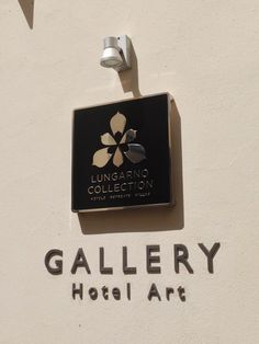 Hotel Gallery in Florence, our next wonderful location for God SAve the Wine next week 29th of May!