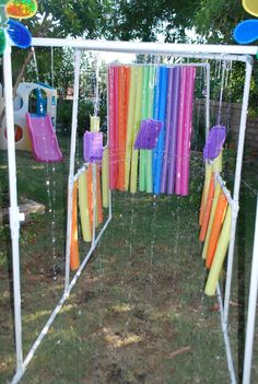Kid Wash  - this is the right post with more pics and directions!!