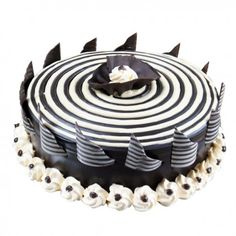 Online Cake Delivery In Gurgaon: Onlinecake.in provide midnight Cake delivery in Gurgaon ,buy cake delivery in gurgaon Order New Year Cake Online @ your door step in shona road,dlf and old gurgaon with free midnight delivery call Choco Truffle Cake, Tasty Chocolate Cake, Dark Chocolate Cakes, Chocolate Caramels, Cake Home Delivery, Online Cake Delivery, Kiwi Cake, Gateau Cake, Butterscotch Cake
