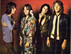 "zimtrim: "" Humble Pie - Steve Marriott "" Rock N Roll Music, Rock And Roll, Ronnie Lane, Muse Music, Steve Marriott, Peter Frampton, Humble Pie, Rock Bands, Band Band"