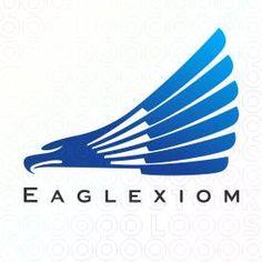 Sold Logo: Eaglexiom
