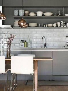 Moderne sive kuhinje - Jutarnji List