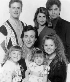 full house (tv)