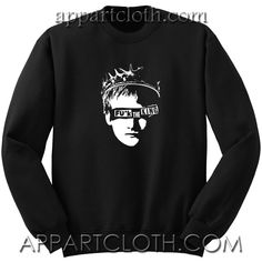 Game Of Thrones Fuck The King Joffrey Baratheon Unisex Sweatshirt Sweater Dress Outfit, Sweatshirt Outfit, Sweater Outfits, Funny Sweatshirts, Hoodies, King Joffrey, Funny America Shirts, Sweatshirt Refashion, Games To Buy