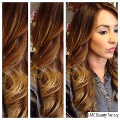 Ombré Hair | LMC Beauty Factory