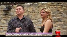 Calin Crisan si Ionela Pascu-Mi-am luat tractor*** Tractors, Content, Music, Youtube, Musica, Musik, Muziek, Music Activities, Youtubers