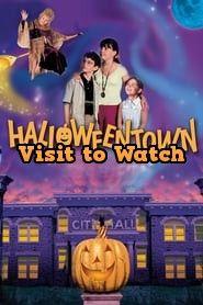 Download Halloweentown 1998 480p 720p 1080p Bluray Hd Free Disney Halloween Movies Disney Original Movies Halloween Town Movie