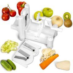 Epica Manual Multi-Blade Spiral Vegetable Slicer, http://www.amazon.com/dp/B009UEWLMW/ref=cm_sw_r_pi_awdm_lwP8sb09QEN84